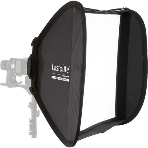 "Lastolite Ezybox II Square, Medium (23.75 x 23.75"") price in india features reviews specs"