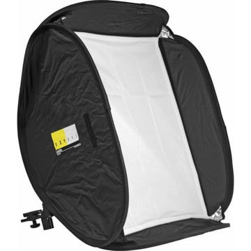 "Lastolite Ezybox Hot Shoe Softbox Kit (24 x 24"") price in india features reviews specs"