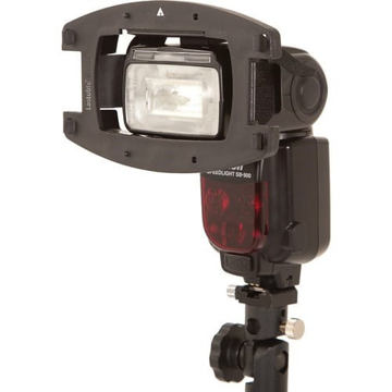 Lastolite Strobo Direct to Flashgun Mount Pro Kit price in india features reviews specs