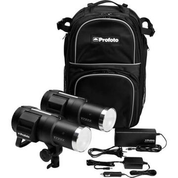 Profoto B1X 500 AirTTL 2-Light Location Kit price in india features reviews specs
