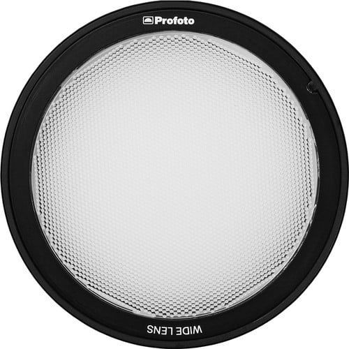 Profoto Wide Lens for A1 Flash price in india features reviews specs