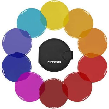 Profoto OCF Color Effects Gel Pack price in india features reviews specs