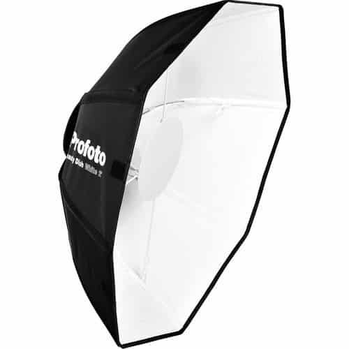 "Profoto OCF Beauty Dish (White, 24"") price in india features reviews specs"