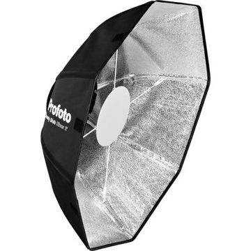 "Profoto OCF Beauty Dish (Silver, 24"") price in india features reviews specs"