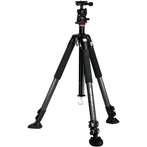 Vanguard Abeo Plus 323CB Tripod With BBH-200 Ballhead price in india features reviews specs