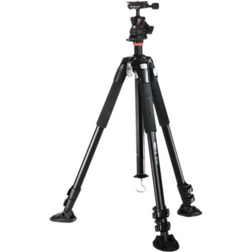 Vanguard Abeo Plus 283AB Tripod With BBH-100 Ballhead price in india features reviews specs
