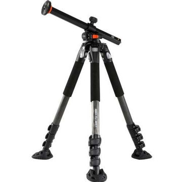 Vanguard ABEO Pro 284CT Carbon Fiber Tripod price in india features reviews specs