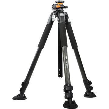 Vanguard ABEO Pro 283CT Carbon Fiber Tripod price in india features reviews specs