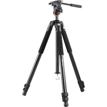 Vanguard Abeo 323AV Tripod With PH114V Two-Way Pan Head price in india features reviews specs