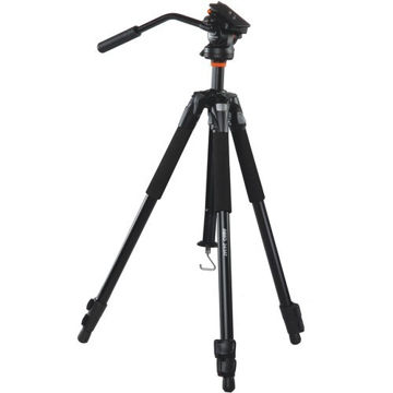 Vanguard Abeo 243AV Aluminum Tripod with PH-113V Pan Head price in india features reviews specs