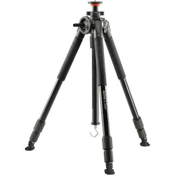 Vanguard Auctus Plus 283AT Aluminum Tripod price in india features reviews specs