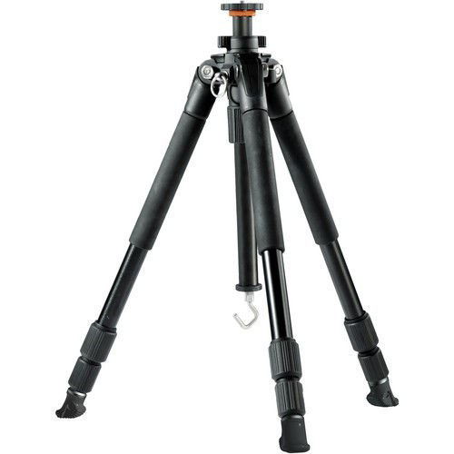 Vanguard Auctus 323AT Aluminum Tripod price in india features reviews specs