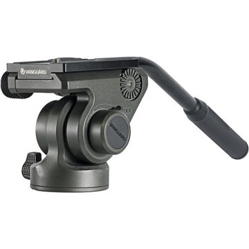 Vanguard ALTA PH-114V Magnesium Alloy Video Head price in india features reviews specs