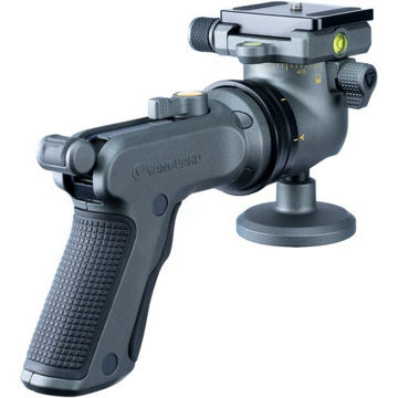 Vanguard ALTA GH-100 Pistol Grip Ball Head price in india features reviews specs