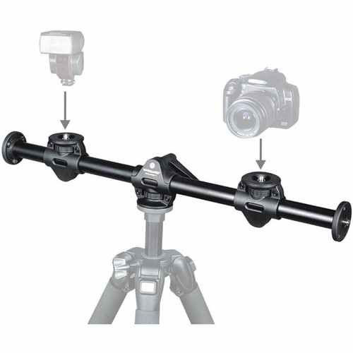 Vanguard Multi-Mount 6 Tripod Utility Bar price in india features reviews specs