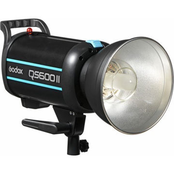 Godox QS600II Flash Head price in india features reviews specs
