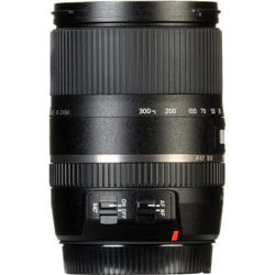 Tamron 16-300mm f/3.5-6.3 Di II VC PZD MACRO Lens for Canon price in india features reviews specs