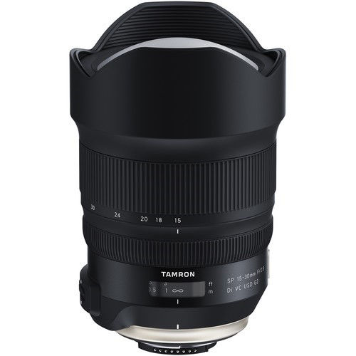 Tamron SP 15-30mm f/2.8 Di VC USD G2 Lens for Nikon F price in india features reviews specs