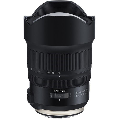 Tamron SP 15-30mm f/2.8 Di VC USD G2 Lens for Canon EF price in india features reviews specs