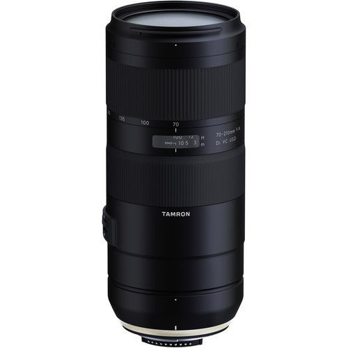 Tamron 70-210mm f/4 Di VC USD Lens for Nikon F price in india features reviews specs
