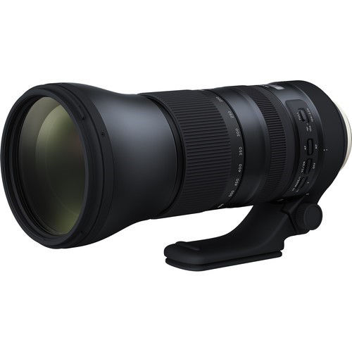 Tamron SP 150-600mm f/5-6.3 Di USD G2 for Sony A price in india features reviews specs
