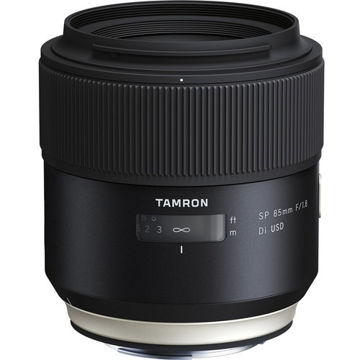 Tamron SP 85mm f/1.8 Di USD Lens for Sony A price in india features reviews specs