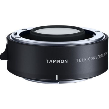 Tamron Teleconverter 1.4x for Canon EF price in india features reviews specs