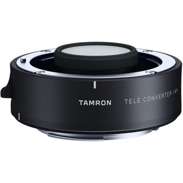 Tamron Teleconverter 1.4x for Nikon F price in india features reviews specs
