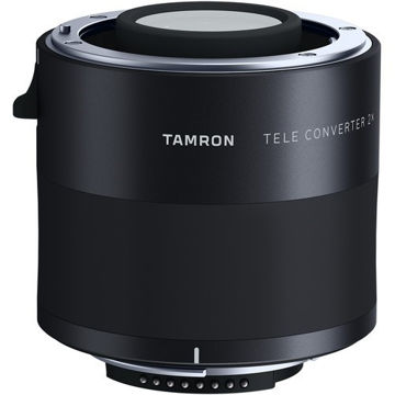 Tamron Teleconverter 2.0x for Nikon F price in india features reviews specs