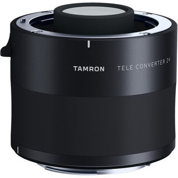 Tamron Teleconverter 2.0x for Canon EF price in india features reviews specs