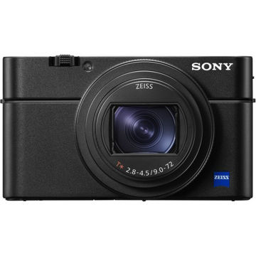 Sony Cybershot DSC-RX100 VI Digital Camera price in india features reviews specs