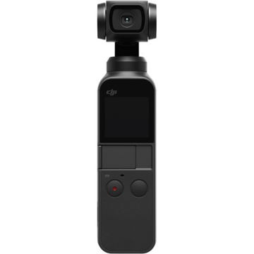 dji osmo pocket 4k gimbal price in india features reviews specs