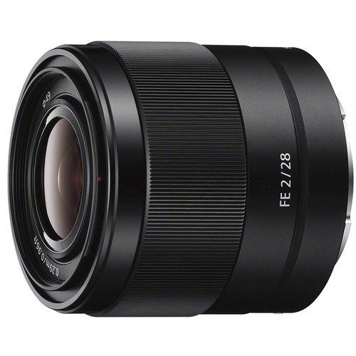 Sony FE 28mm f/2 Lens price in india features reviews specs