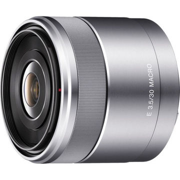 Sony E 30mm f/3.5 Macro Lens price in india features reviews specs