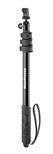 buy Manfrotto Compact Xtreme 2-In-1 Photo Monopod and Pole in India imastudent.com