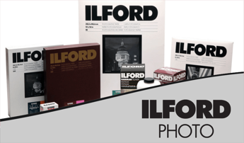 Picture for manufacturer ILFORD