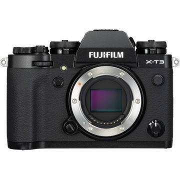buy Fujifilm X-T3 Mirrorless Digital Camera (Body Only,Black) in India imastudent.com