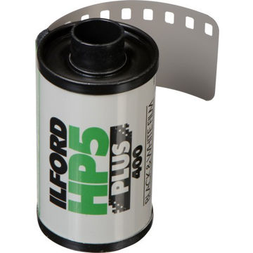 buy Ilford HP5 Plus Black and White Negative Film (35mm Roll Film, 36 Exposures) in India imastudent.com
