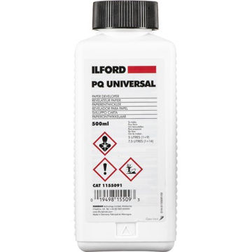 buy Ilford PQ Universal Paper Developer (500ml) in India imastudent.com