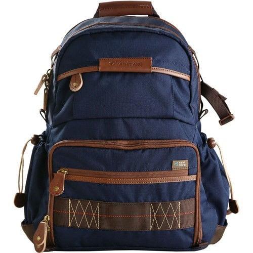 Vanguard Havana 41-Backpack (Blue) price in india features reviews specs