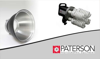 Picture for manufacturer Paterson
