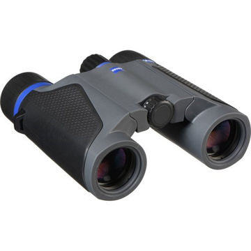 buy ZEISS 10x25 Terra ED Compact Binocular (Gray-Black) in India imastudent.com