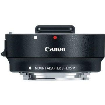 buy Canon EF-M Lens Adapter Kit for Canon EF / EF-S Lenses - imastudent.com