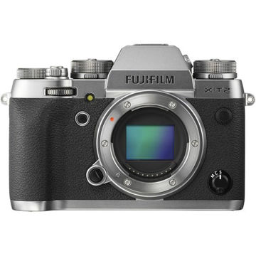 buy FUJIFILM X-T2 Mirrorless Digital Camera (Body Only, Graphite Silver Edition) in India imastudent.com