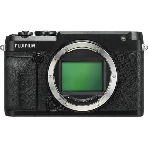 buy FUJIFILM GFX 50R Medium Format Mirrorless Camera (Body Only) in India imastudent.com