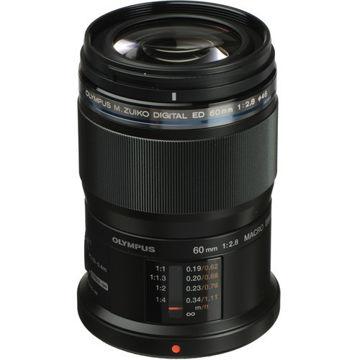 Olympus M.Zuiko Digital ED 60mm f/2.8 Macro Lens in India imastudent.com