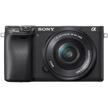 buy Sony Alpha a6400 Mirrorless Digital Camera with 16-50mm Lens in India imastudent.com