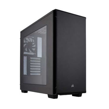 CORSAIR CARBIDE SERIES 270R ATX MID-TOWER CASE - CC-9011105-WW price in india features reviews specs