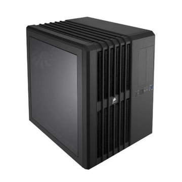 CORSAIR CARBIDE SERIES AIR 540 BLACK EDITION ATX CUBE CASE - CC-9011030-WW price in india features reviews specs
