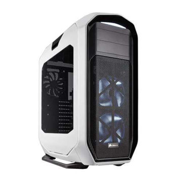 CORSAIR GRAPHITE SERIES 780T WHITE FULL-TOWER PC CABINET - CC-9011059-WW price in india features reviews specs